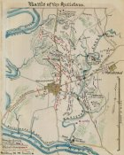 Unknown - Battle of Antietam or Sharpsburg #1