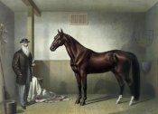 Currier and Ives - Rysdyk's Hambletonian
