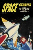 Retrosci-fi - Space Stories: Assault on Space Lab