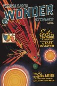 Retrosci-fi - Thrilling Wonder Stories: Rocket Ship Troubles
