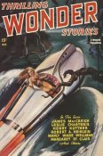 Retrosci-fi - Thrilling Wonder Stories: Sheena and the X Machine