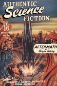 Retrosci-fi - Authentic Science Fiction: Blast Off