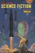 Retrosci-fi - Astounding Science Fiction: Space Fear