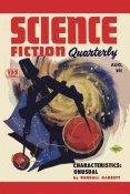 Retrosci-fi - Science Fiction Quarterly: Cosmic Compass