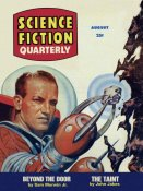 Retrosci-fi - Science Fiction Quarterly: Astronaut Miner