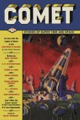 Retrosci-fi - Comet: Giant Space Gun