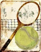 Karen J. Williams - Tennis