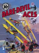 Unknown - Dare-Devil Aces: The Dead Will Fly Again