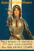 Haskell Coffin - Women of America Save Your Country, 1918