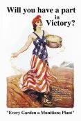 James M. Flagg - Will You Have a Part in Victory?