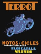 Unknown - Terrot Motorcycles and Bicycles
