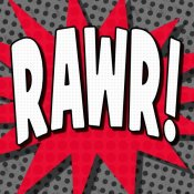 BG.Studio - Word Power - Rawr