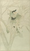 Bertha Lum - Yuki-Anna, The Frost Fairy, 1916