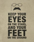 BG.Studio - Teddy Roosevelt: Eyes On the Stars