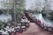 Diane Romanello - Bridge of Flowers