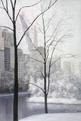 Diane Romanello - Central Park Vertical