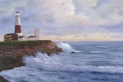 Diane Romanello - Montauk Lighthouse