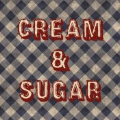 BG.Studio - Cream & Sugar