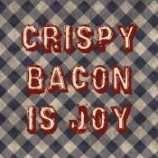 BG.Studio - Crispy Bacon is Joy