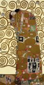 Gustav Klimt - The Stoclet Frieze (right)