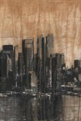 Dario Moschetta - NYC Skyline 1 (center)