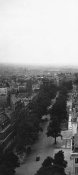 Unknown - Aerial View over Paris (left)