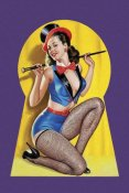 Peter Driben - Whisper Magazine: Keyhole Dancer