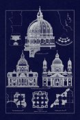 J. Buhlmann - The Domeas Central Crowning Feature of the Renaissance (Blueprint)