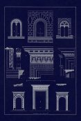 J. Buhlmann - Windows and Doorways of the Renaissance (Blueprint)