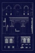 J. Buhlmann - Gateways, Arches and Arcades (Blueprint)