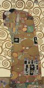 Gustav Klimt - The Tree of Life III