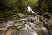 Matthias Breiter - Unnamed waterfall along South Tongass Highway, Ketchikan, Alaska