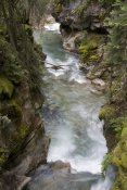 Matthias Breiter - Yoho River flowing through chasm, Yoho National Park, British Columbia, Canada