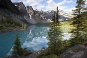 Matthias Breiter - Moraine Lake in the Valley of the Ten Peaks, Banff National Park, Alberta, Canada