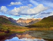 Tim Fitzharris - Mt Powell and Piney Lake, Colorado