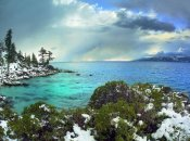 Tim Fitzharris - Memorial Point, Lake Tahoe, Nevada