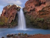 Tim Fitzharris - Havasu Falls, Grand Canyon, Arizona