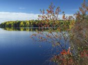 Tim Fitzharris - Tobique River, New Brunswick, Canada