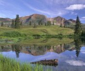Tim Fitzharris - Ruby Peak, Raggeds Wilderness, Colorado