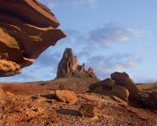 Tim Fitzharris - Rock formation, Monument Valley, Arizona