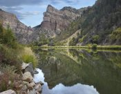 Tim Fitzharris - Colorado River, Glenwood Canyon, Colorado