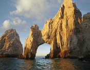 Tim Fitzharris - El Arco and sea stacks, Cabo San Lucas, Mexico