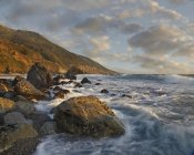 Tim Fitzharris - Beach at Kirk Creek Beach, Big Sur, California