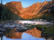 Tim Fitzharris - Dream Lake, Rocky Mountain National Park, Colorado