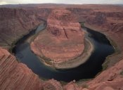 Tim Fitzharris - Colorado River at Horseshoe bend near Page, Arizona