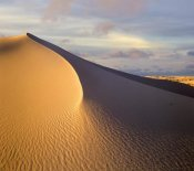 Tim Fitzharris - Sand dune, White Sands National Monument, New Mexico