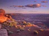 Tim Fitzharris - Green River Overlook, Canyonlands National Park, Utah