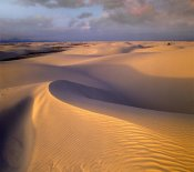 Tim Fitzharris - Sand dunes, White Sands National Monument, New Mexico