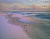 Tim Fitzharris - Beach at sunrise, Gulf Islands National Seashore, Florida
