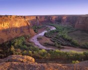Tim Fitzharris - Tsegi Overlook, Canyon de Chelly National Monument, Arizona